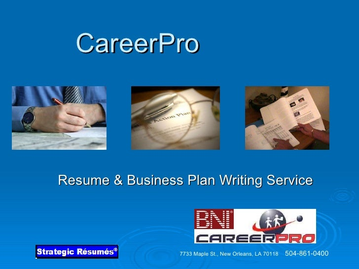 resume writing service new orleans Resumeleaders is the leading new orleans, louisiana executive resume writing service our professional and certified resume writers write management and executive.