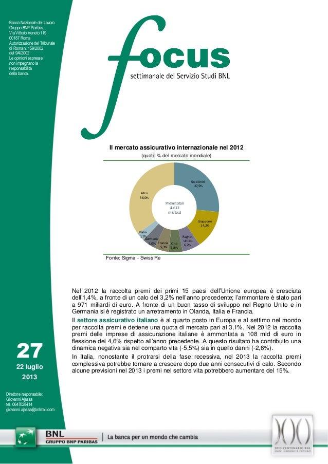 BNL Focus #27