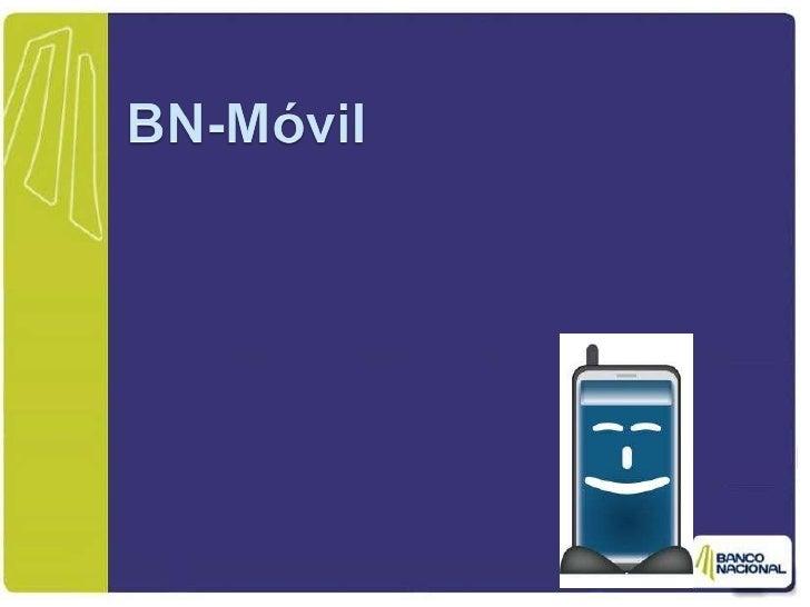 Bn movil