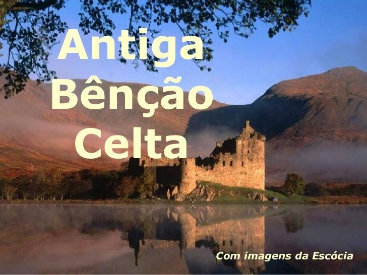 Benção Celta