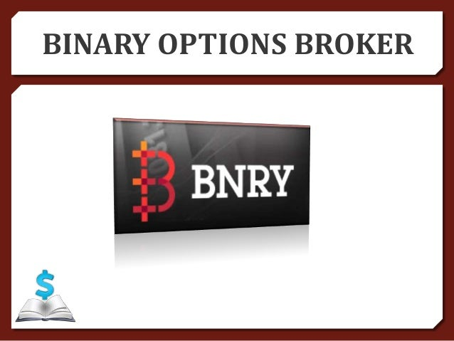 What are the risks of binary options trading