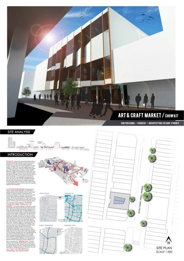 Architecture Design Studio 5