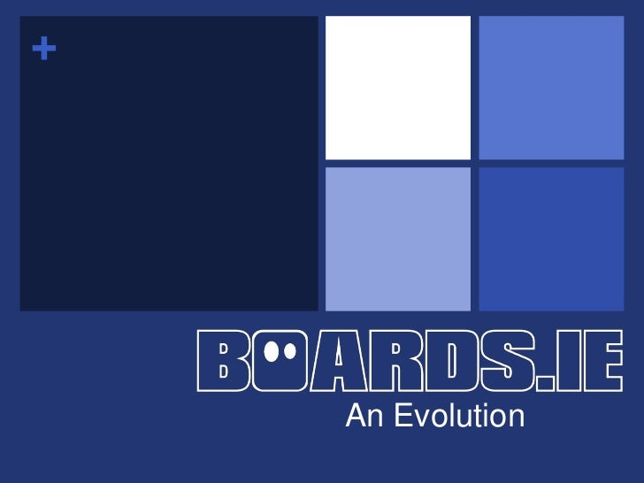 boards.ie: An Evolution