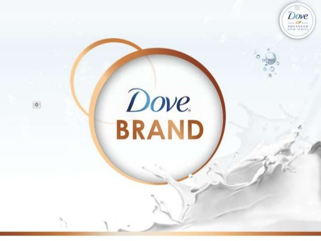 Dove - PowerPoint Conceitual