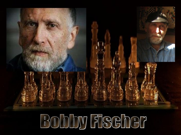 Tributo/Tribute (Bobby Fischer).