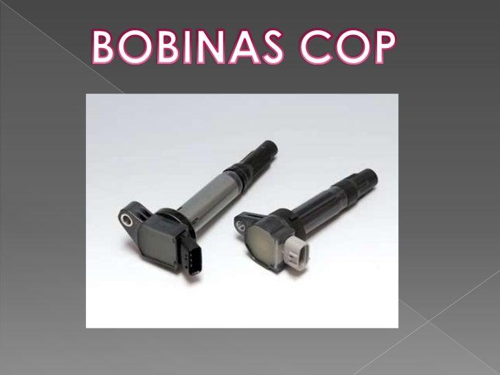 Bobina cop