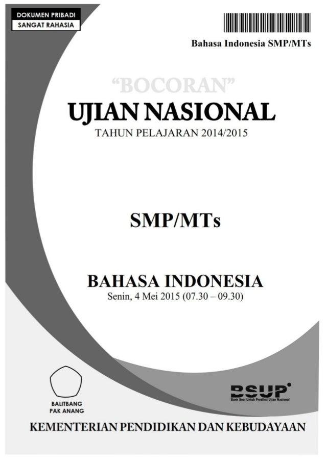 Latihan Soal Ujian Nasional 2016 Newhairstylesformen2014 Com