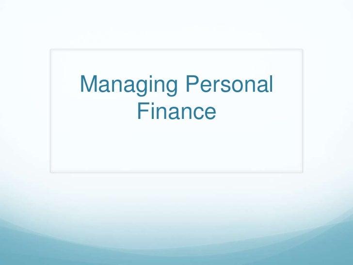 Bodeman personal finance_presentation1-1