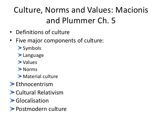 differences between ethnocentrism and cultural relativism essay