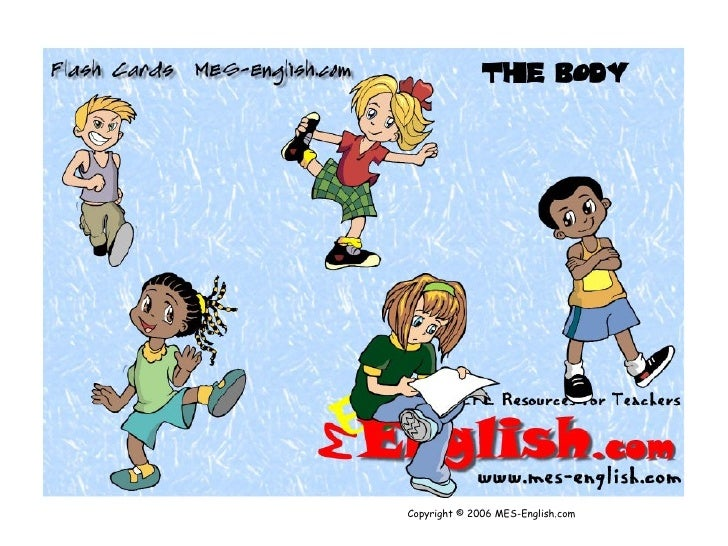 Copyright © 2006 MES-English.com