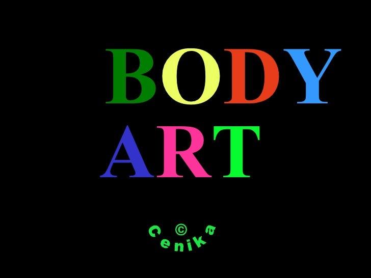 Body Art I