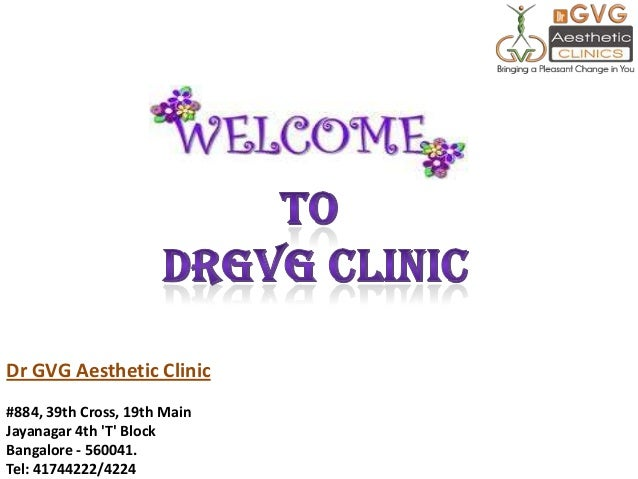 Body contouring treatment   dr gvg