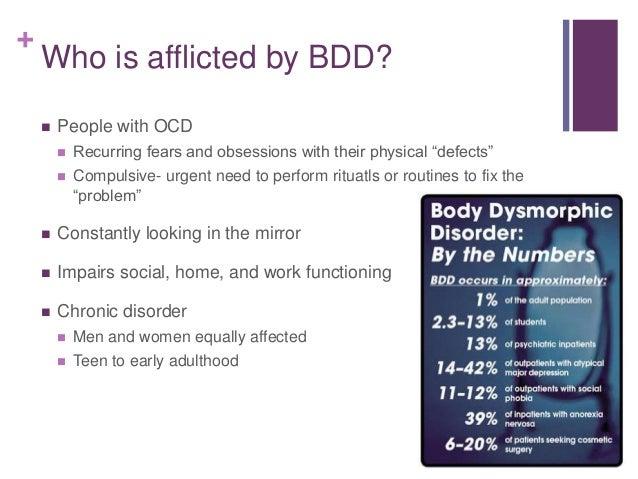 lexapro for body dysmorphic disorder