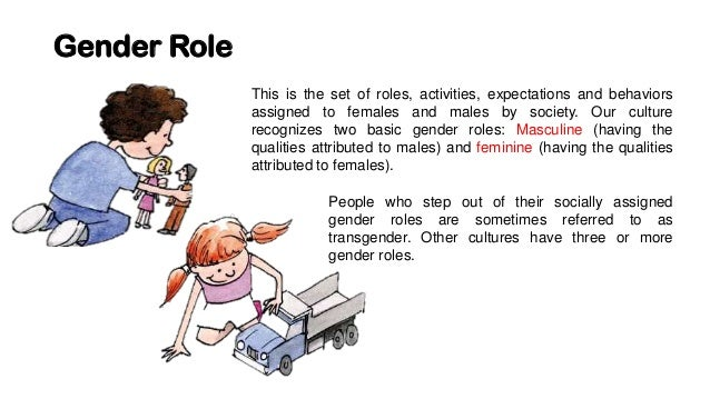 gender roles in disney essay example - the disney movie, mulan, is a fantastic movie that depicts gender-stereotyped roles, socialization of gender roles, and consequences of over stepping one's gender role both males and females have a specific role in the chinese society that one must follow.