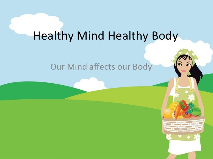 Body Mind Connection