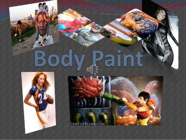 """Concepto:  La pintura corporal, body painting o """"body paint"""" es una decoración  pictórica aplicada a la piel y se conside..."""