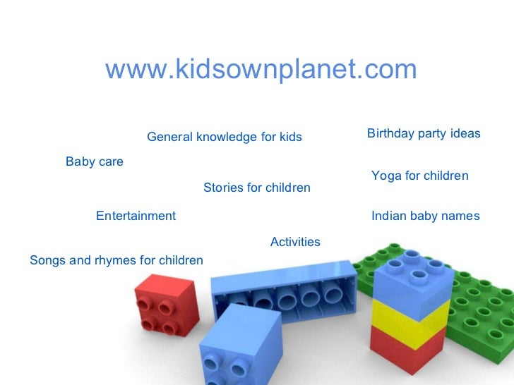 Names and pictures of external parts of the body for preschoolers and kindergarten kids