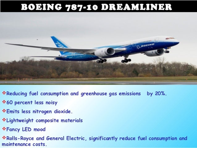 boeing selling a dreamliner case study Aircraft industry business analysis - boeing/airbus case analysis here is an analysis of competition in the commercial aircraft business using porter's five forces government support: - boeing might seek government intervention in preventing airbus from being able to sell to american airline companies thereby.