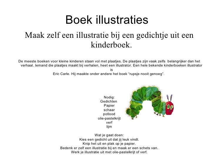 Boekillustraties Odp