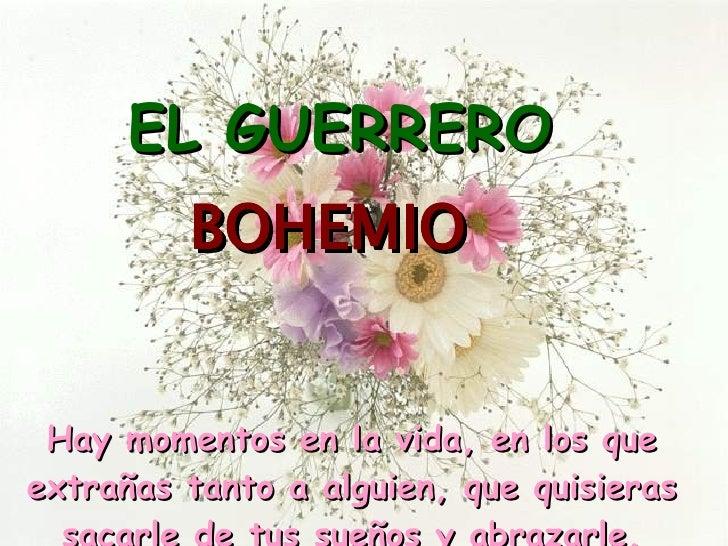 Bohemio[1]