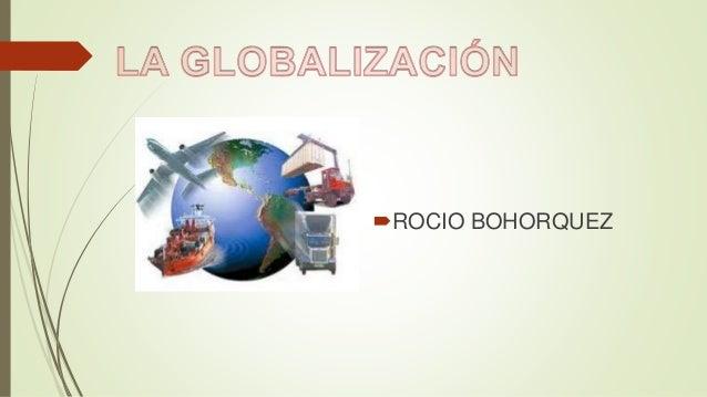 ROCIO BOHORQUEZ