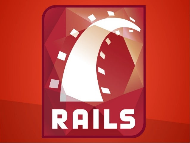 Outline ✔ Who uses Rails? ✔ What it's good at... ✔ The Ruby language ✔ Ruby on Rails ✔ Demo & Questions