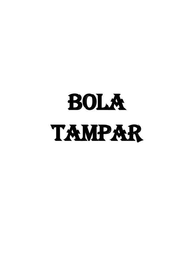 Bola tampar (2) (Form 3 PJ Folio)