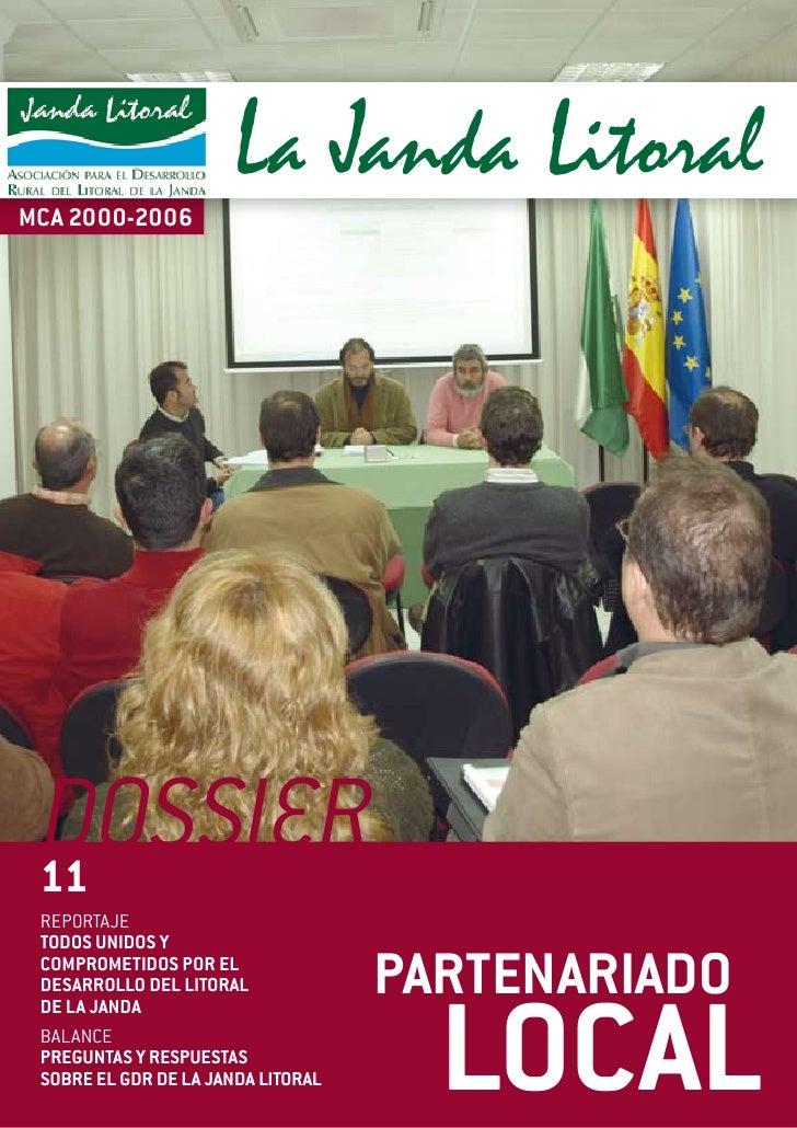 dossier                                                       1                               PARTENARIADO LOCAL          ...