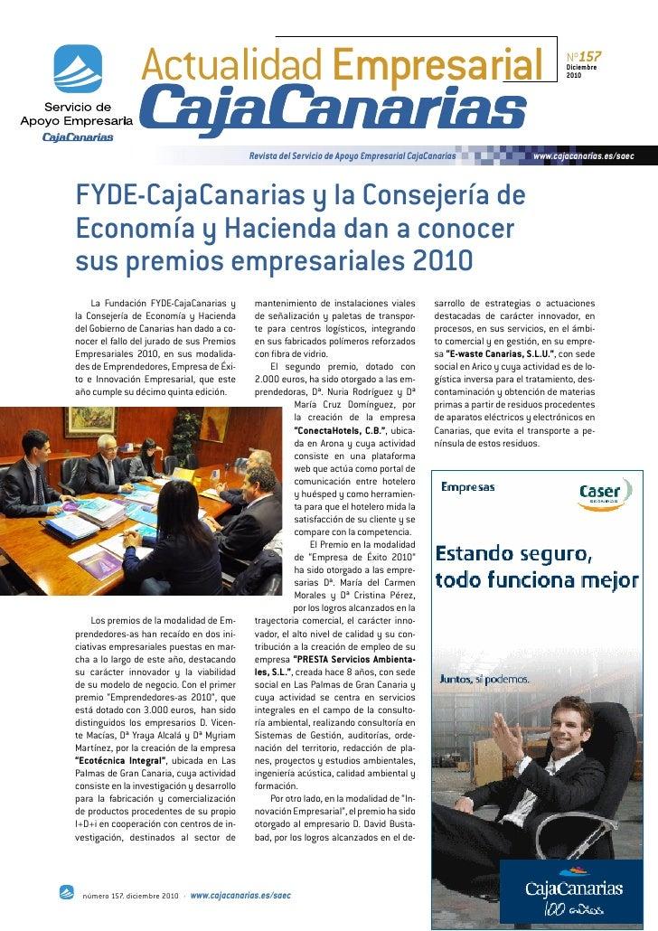 Revista diciembre 2010