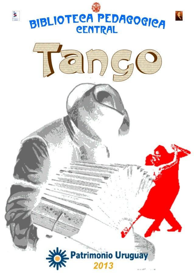 tango 2013 escuela