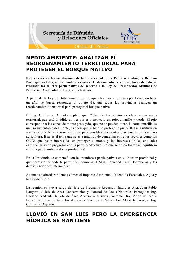 Boletin Informativo 13 11 09[1]