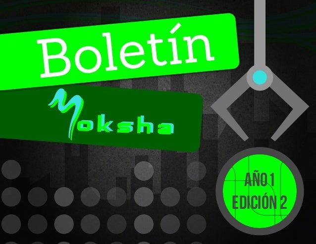 tín ole B Año1 edición 2
