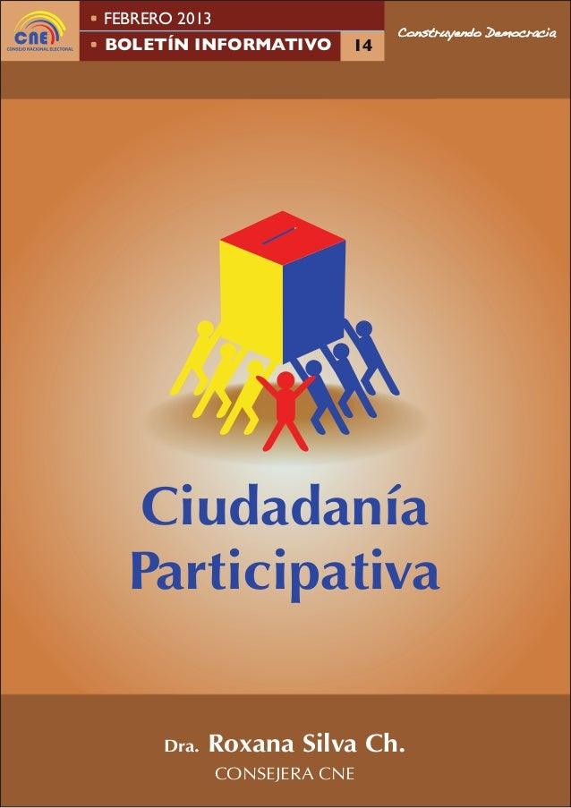 Boletin Informativo Elecciones 2013 - Inclusión a Personas con Discapacidad, entrega de escrutinios y resultados de VotoTransparente
