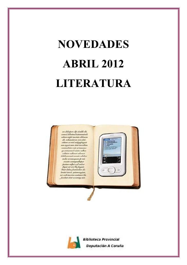 Boletín  mensual  literatura_mayo
