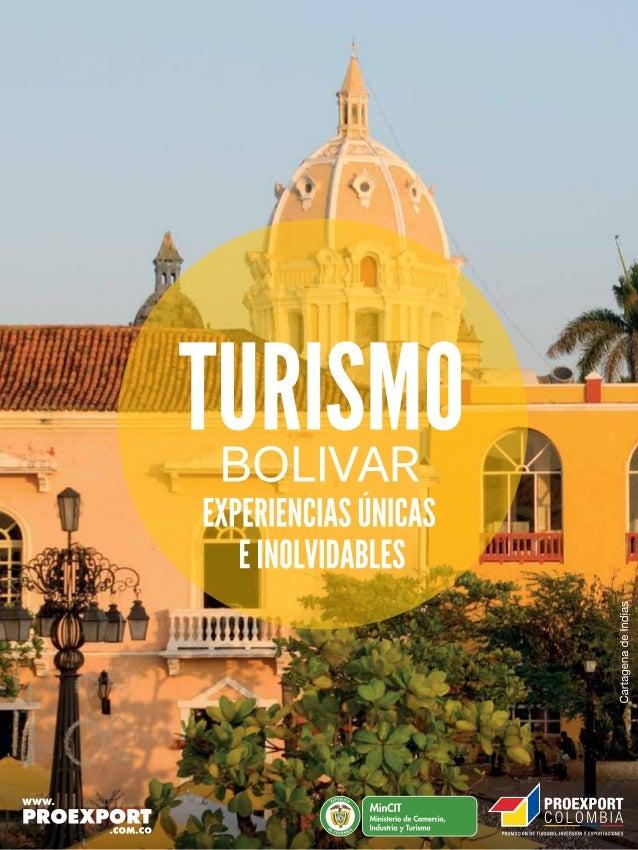 Bolivar turismo para impresión