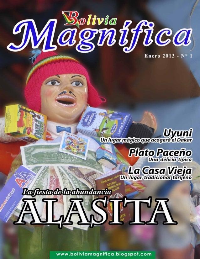 Entrevista a la bella Paola Unzueta Uyuni un lugar mágico de Bolivia. El Dakar se correrá en el cielo el 2014. Alasita una...