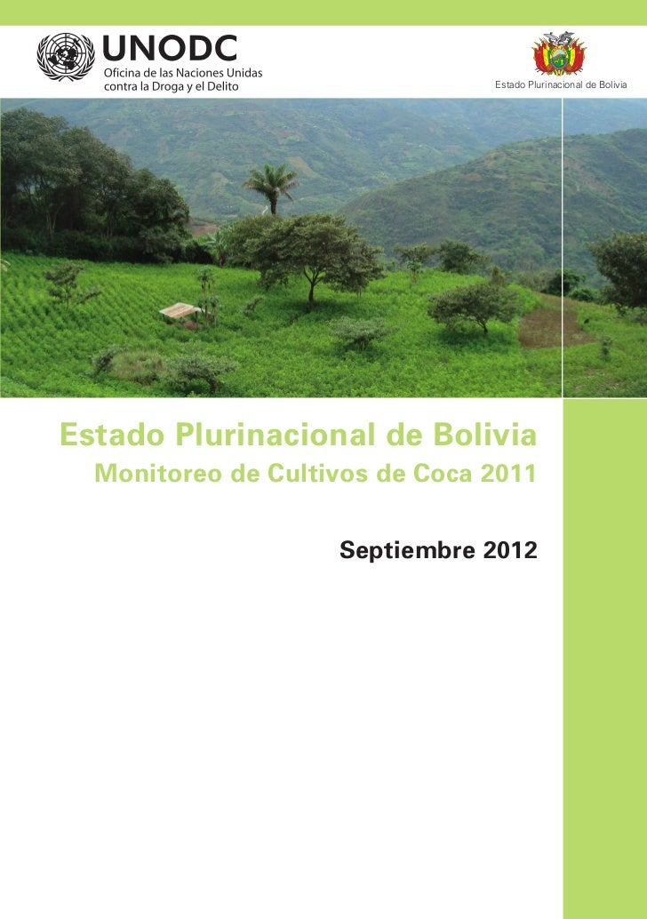 Estado Plurinacional de BoliviaVienna International Centre, PO Box 500, 1400 Vienna, AustriaTel.: (+43-1) 26060-0, Fax: (+...