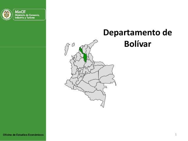 Bolívar noviembre 2013