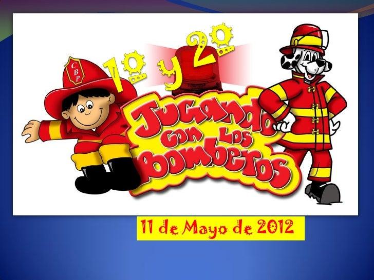 11 de Mayo de 2012