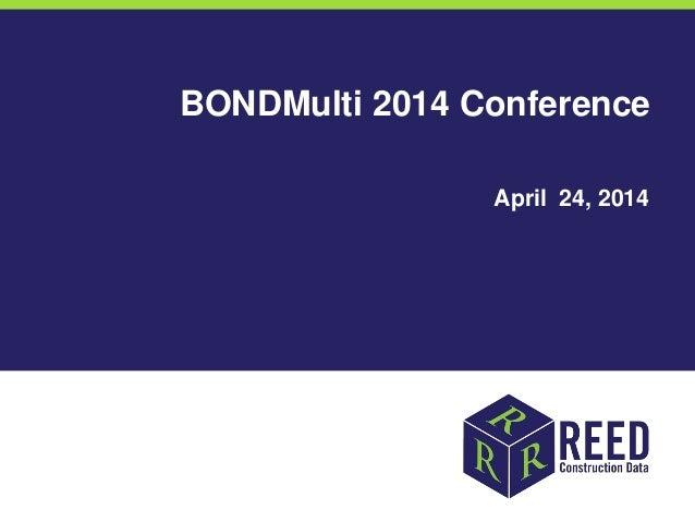 Bond multi 2014 la jolla, ca_apr 2014