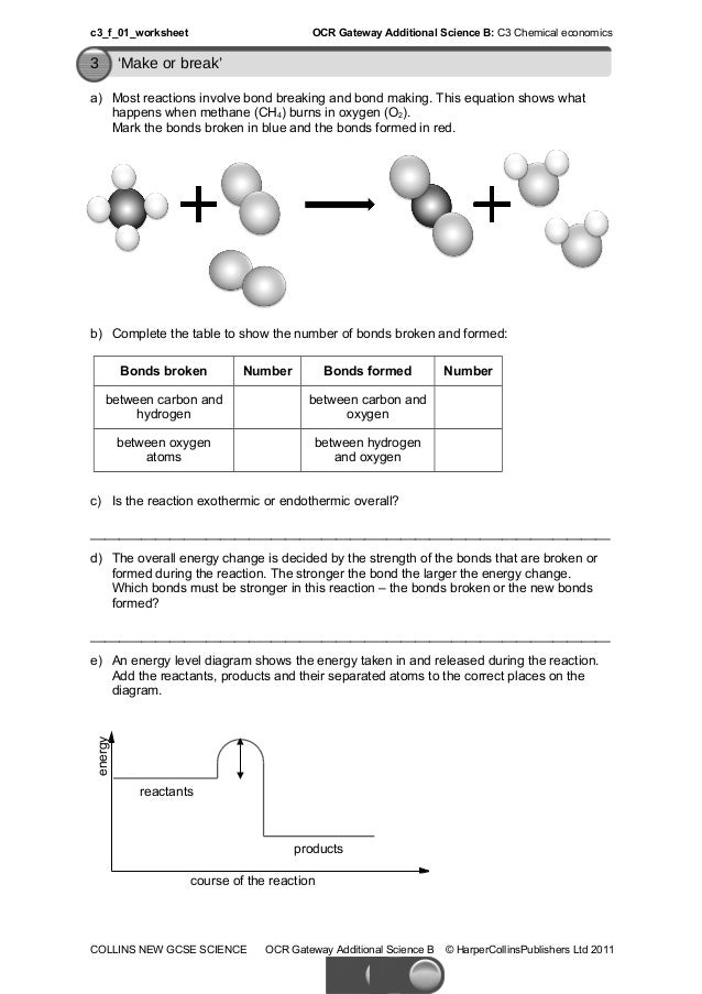 Endothermic vs. exothermic. Bonds formed: -deltaH. Bonds broken:   ...
