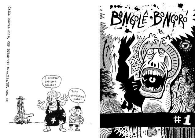 Bongole bongoro 01