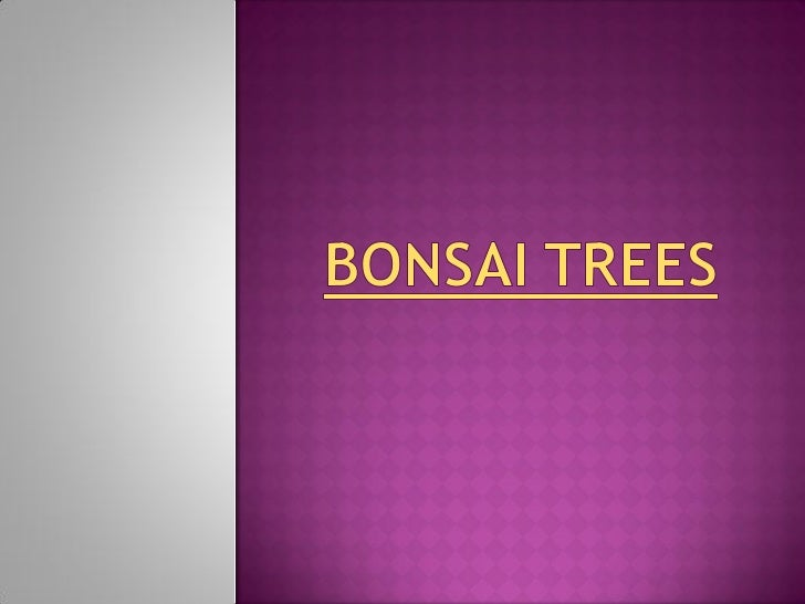  The historical art of bonsai cultivation and  care needs considerable practice and  techniques that can often acquire ye...