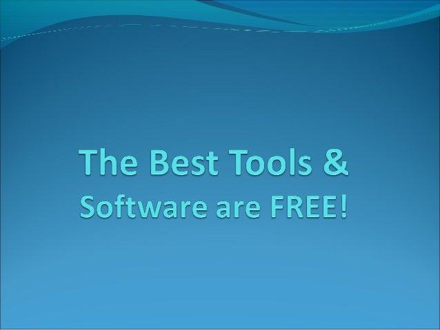 2012 TSAE Education Day & Trade Show - Bonus Session - Crissy Tallman - Online Tools to Boost Your Productivity