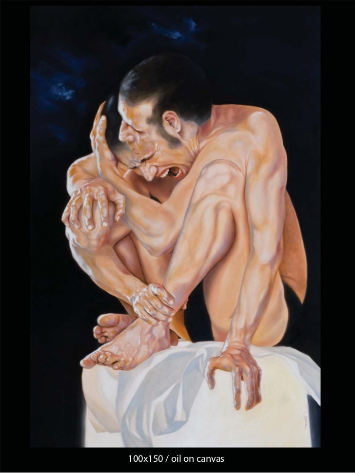 100x150 / oil on canvas