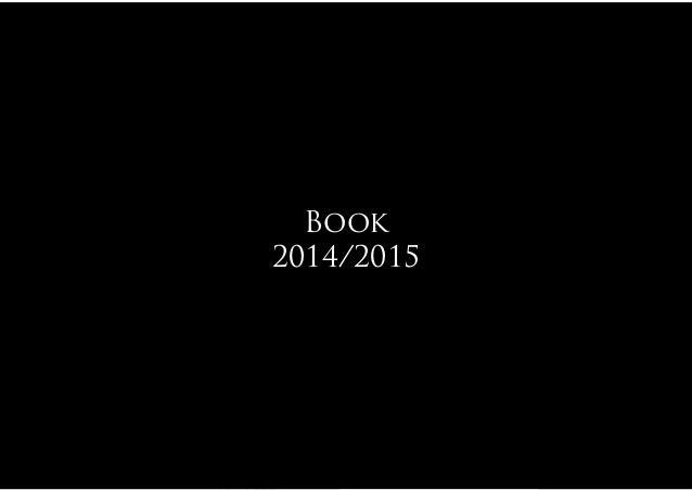 1 Peinture Digitale Book 2014/2015