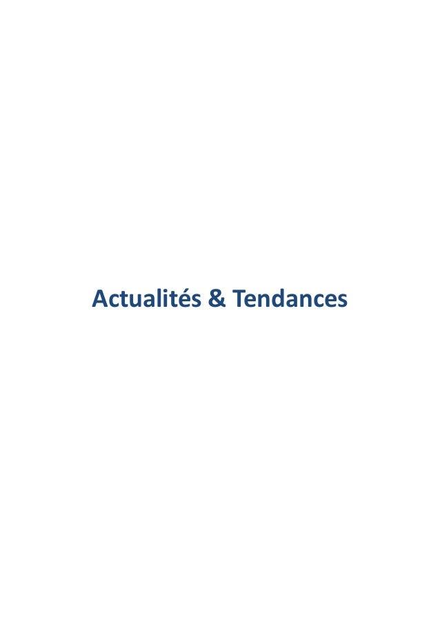 Actualités & Tendances