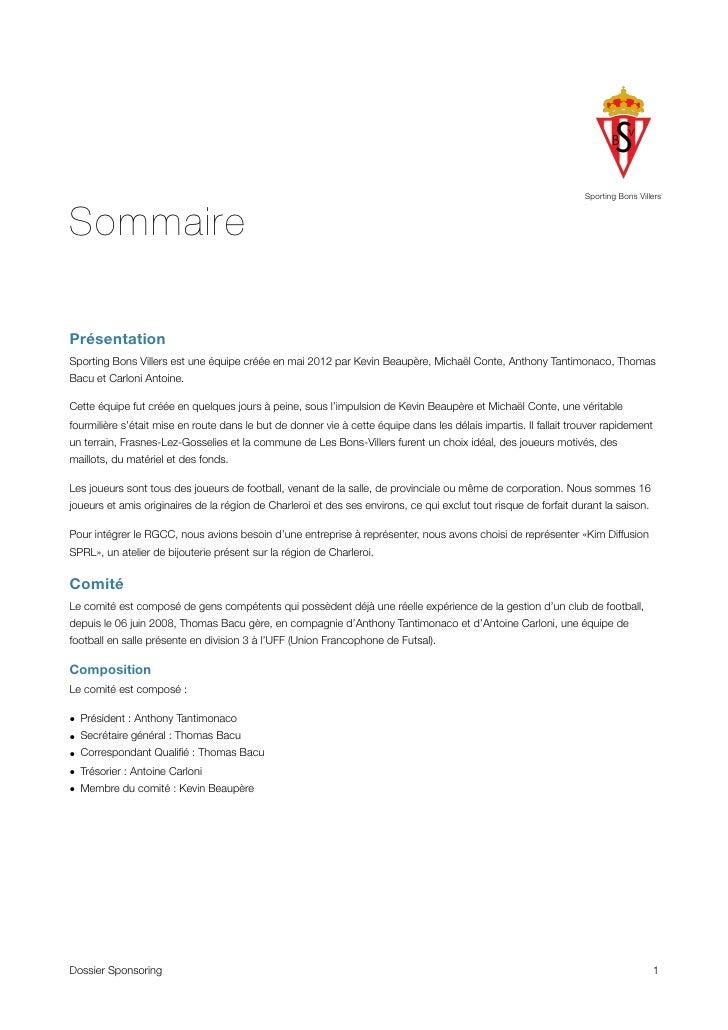 Modele facture sponsoring association document online - Report de paiement de 3 mois par cb ...