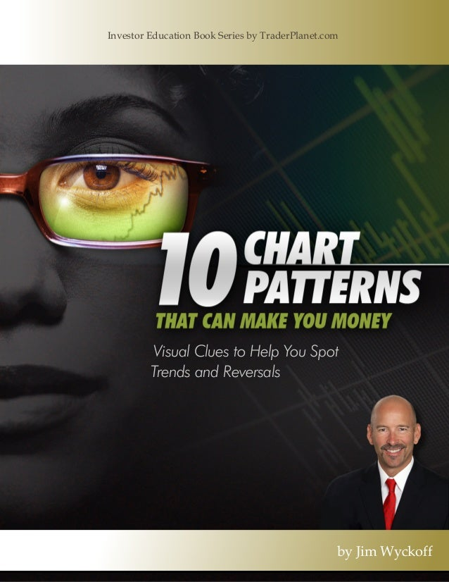 Investor Education Book Series by TraderPlanet.com          Visual Clues to Help You Spot         Trends and Reversals    ...