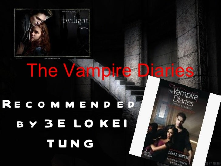 Book 3 e_thevampirediaries